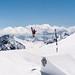Stubaier Gletscher, foto: 5 Tiroler Gletscher