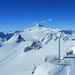 Sölden, foto: 5 Tiroler Gletscher