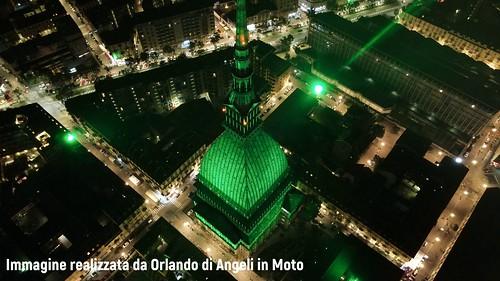 Torino -Immagine realizzata da Orlando di Angeli in Moto (2)