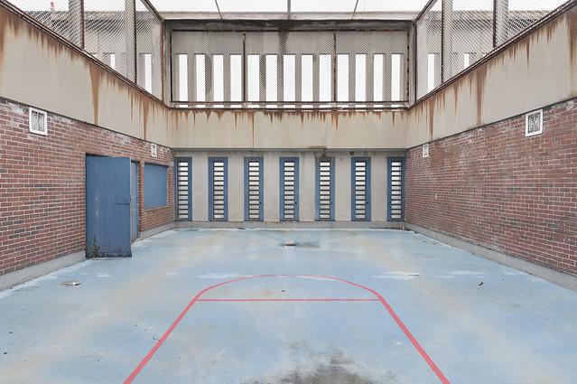 Pandemic County Jail
