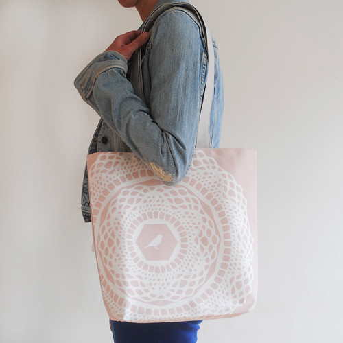 Maisy Bag by Torie Jayne Design