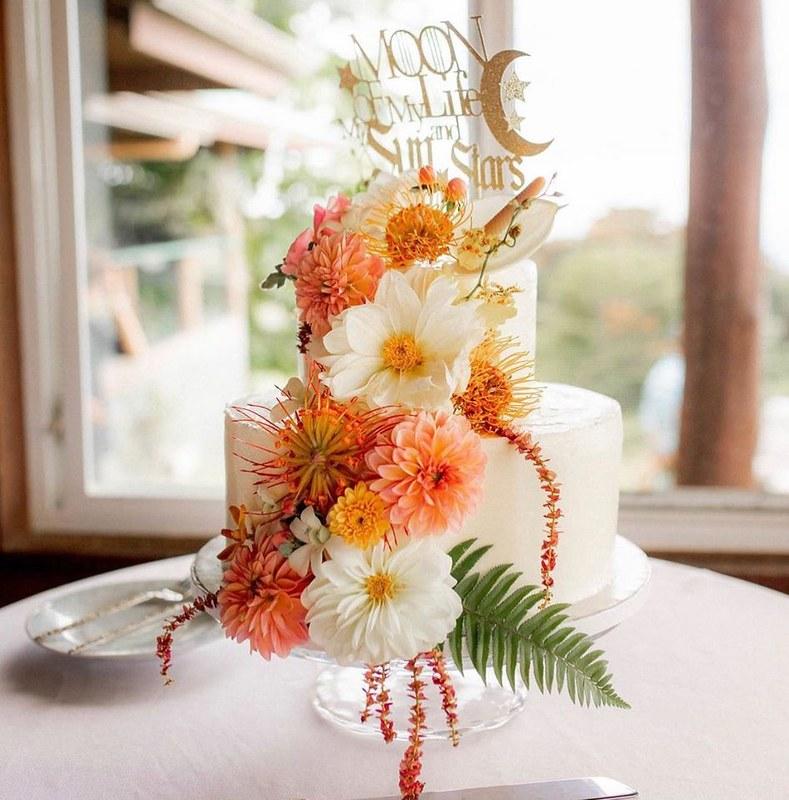 Cake by Onolicious LLC