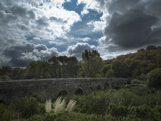 Tres Puentes