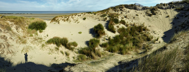 QUEND/Plage Panoramica