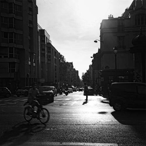 Ménilmontant, Paris