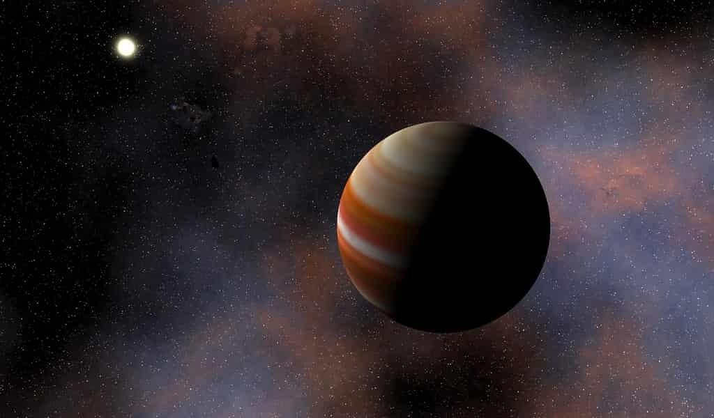 Découverte d'une Neptune ultra-chaude