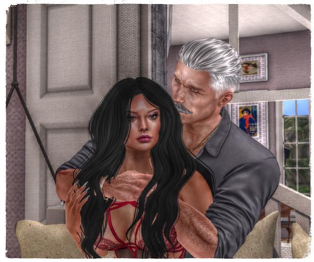 Luciana & Larry
