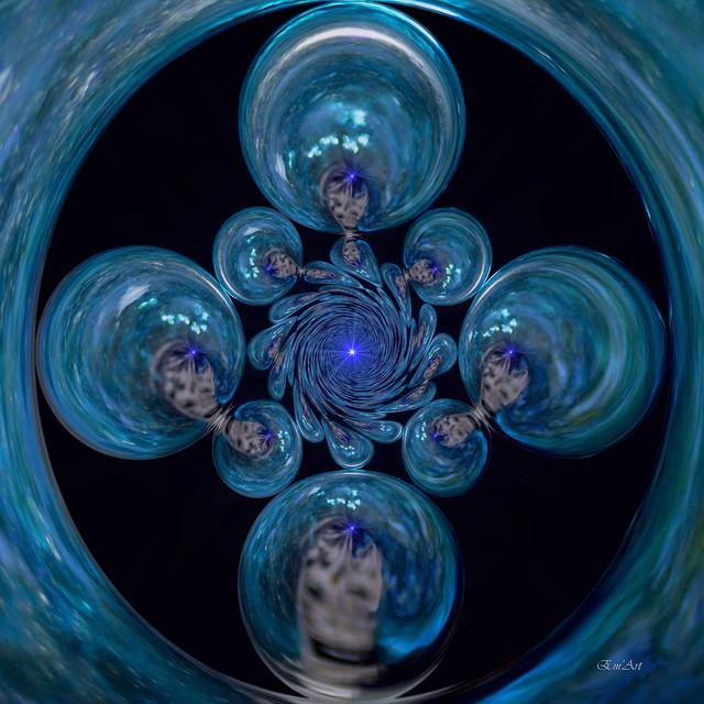 Bulles d'Univers II - Universe's Bubbles II