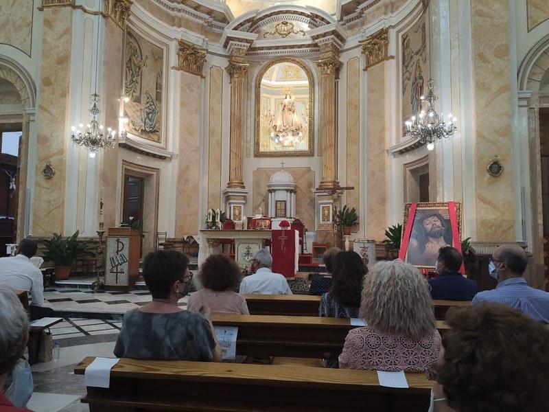 (2020-07-05) Eucaristía, último día novenario - Javier Romero Ripoll (3)