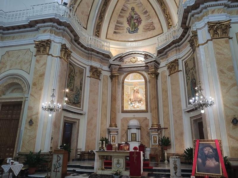(2020-07-05) Eucaristía, último día novenario - Javier Romero Ripoll (1)