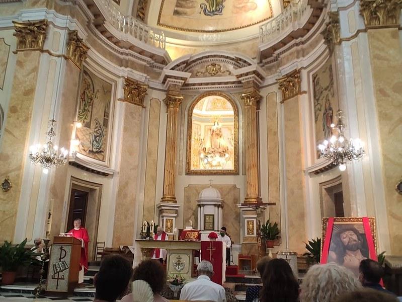 (2020-07-05) Eucaristía, último día novenario - Javier Romero Ripoll (5)