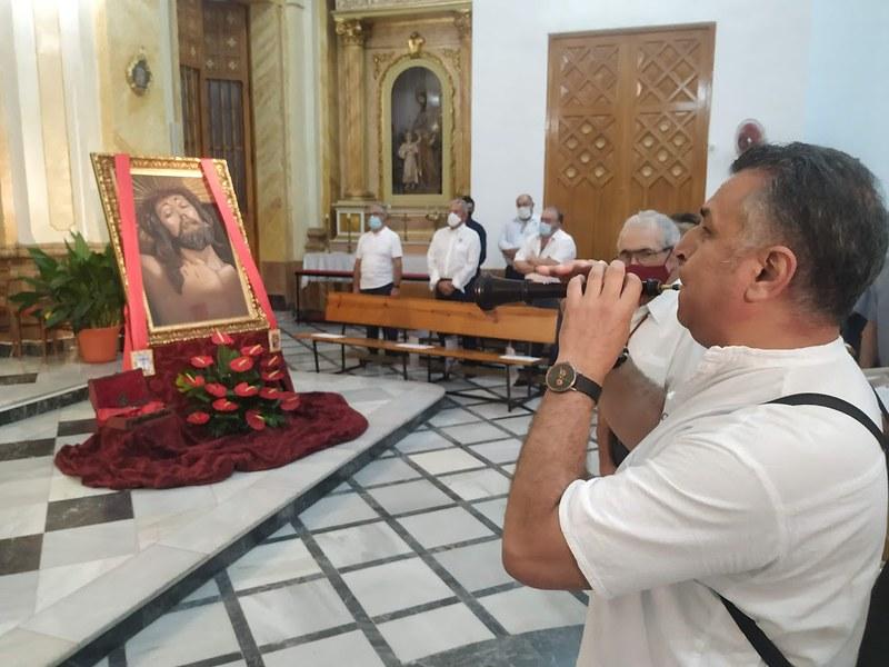 (2020-07-05) Eucaristía, último día novenario - José Vicente Romero Ripoll (27)