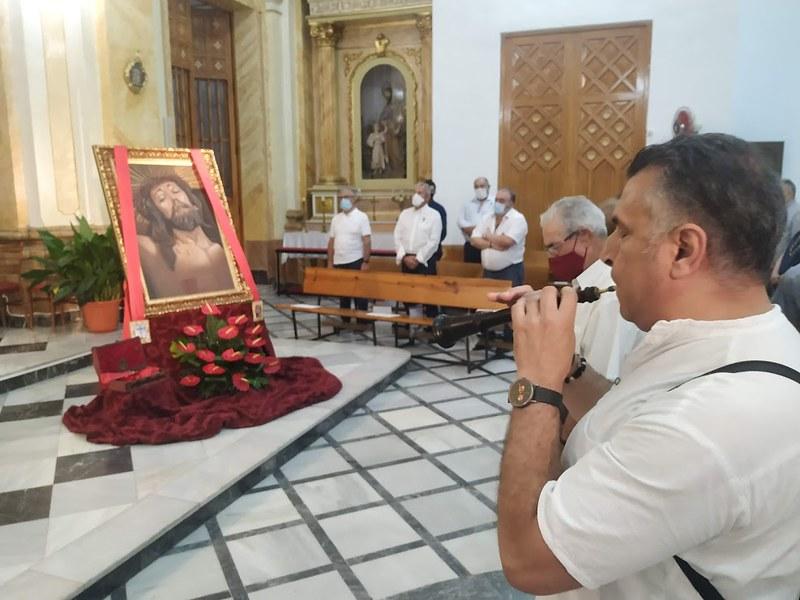 (2020-07-05) Eucaristía, último día novenario - José Vicente Romero Ripoll (26)