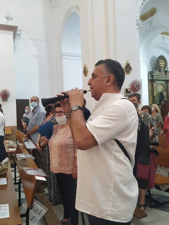 (2020-07-05) Eucaristía, último día novenario - José Vicente Romero Ripoll (23)