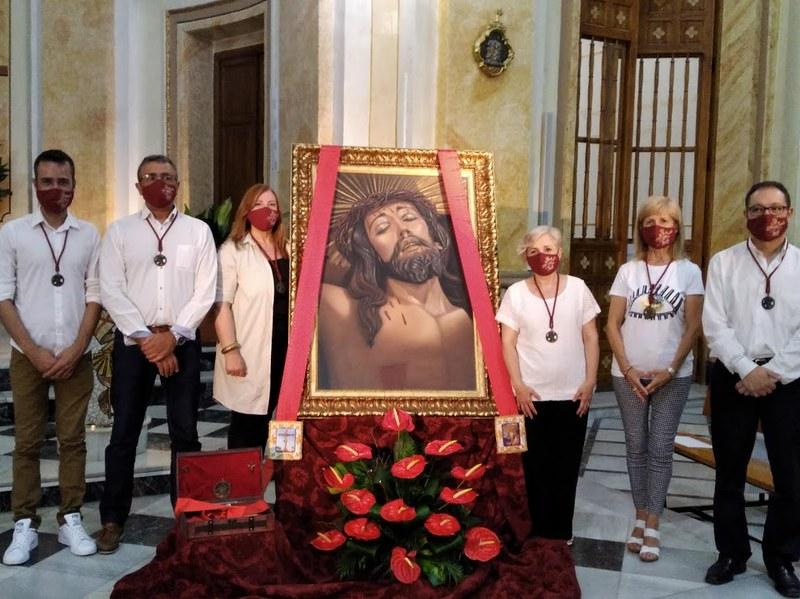(2020-07-05) Eucaristía último día del novenario - Pascual Serrano Tortosa (4)