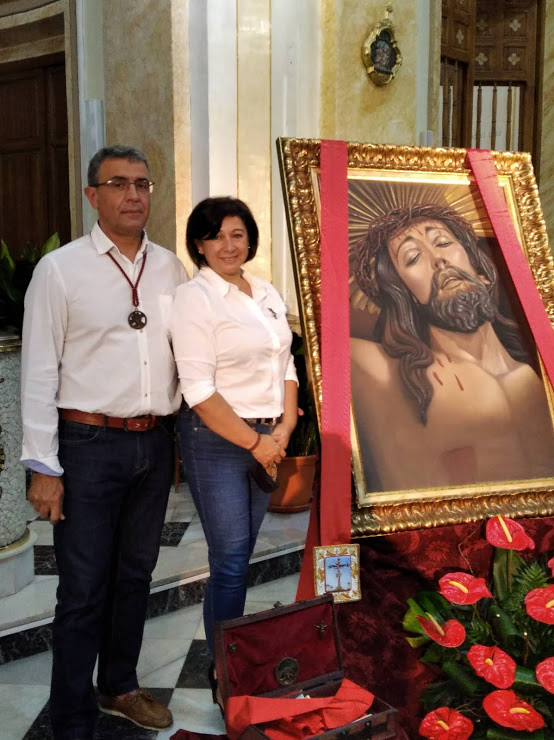 (2020-07-05) Eucaristía último día del novenario - Pascual Serrano Tortosa (1)