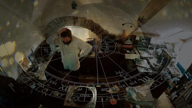 A circle in 12 parts: Virgo