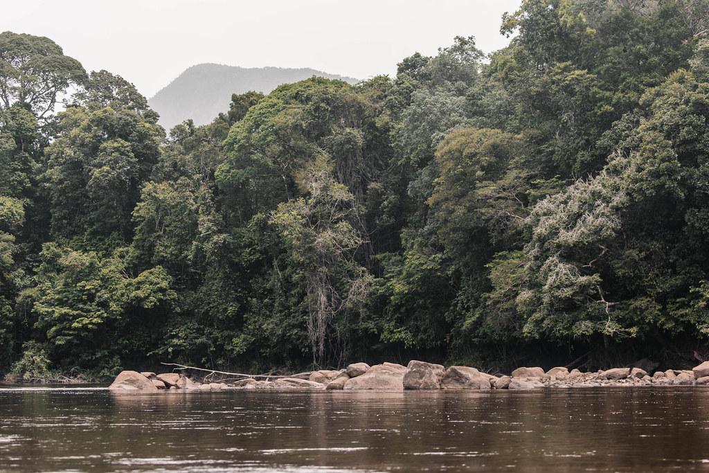 São Gabriel da Cachoeira-AM