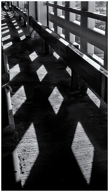 Sombras en Perspectiva (Shadows in Perspective)