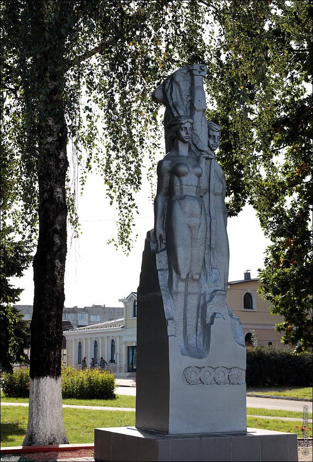 Червень, Беларусь