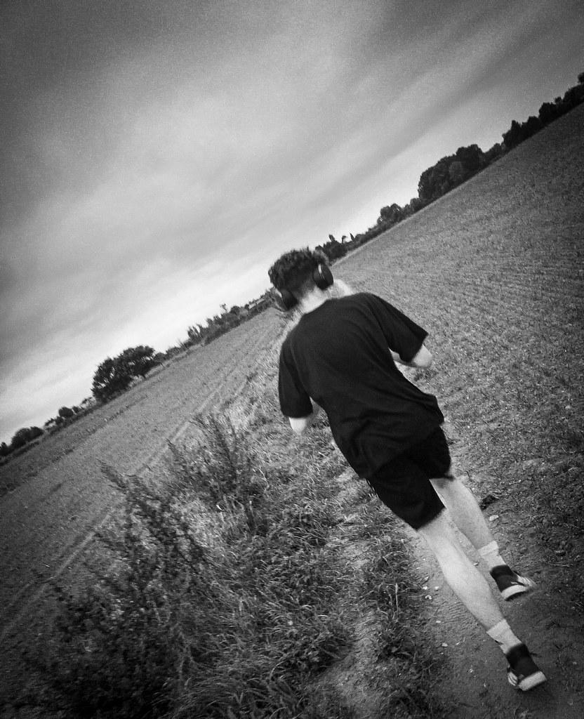 Running the loop