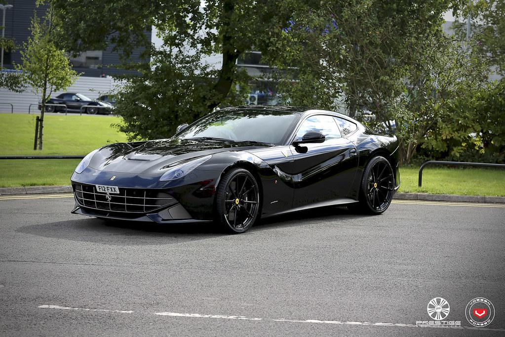 Ferrari F12 M X Series M X2 Vossen Wheels 2020 9 Flickr