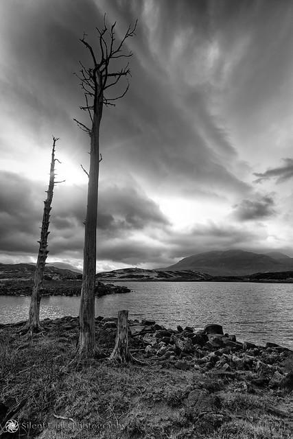 Loch Assynt, Scotland