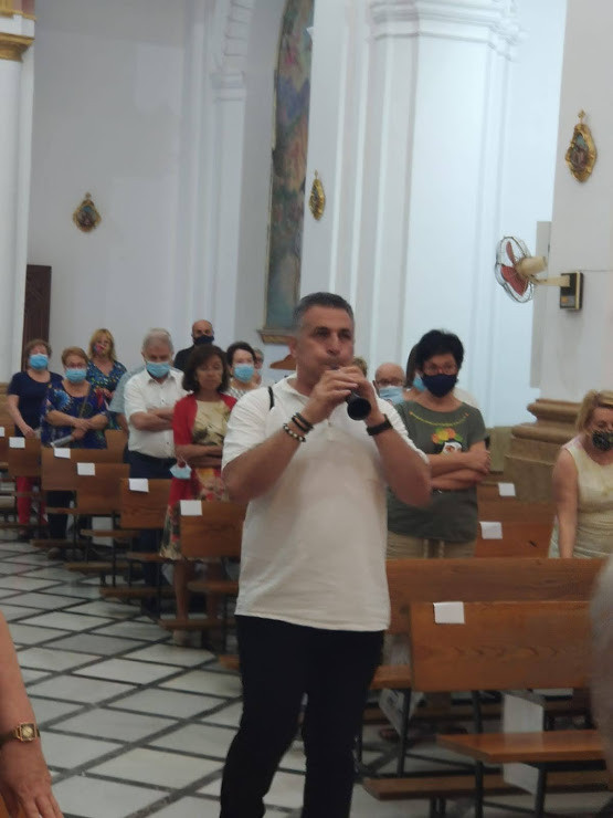 (2020-07-05) Eucaristía, último día novenario - Javier Romero Ripoll (7)