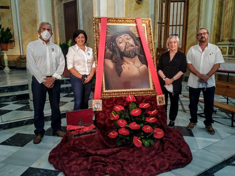 (2020-07-05) Eucaristía, último día novenario - José Vicente Romero Ripoll (31)