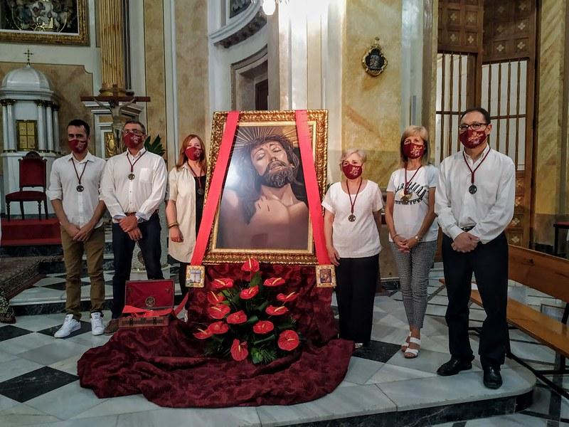 (2020-07-05) Eucaristía, último día novenario - José Vicente Romero Ripoll (30)