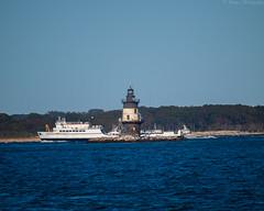 Bug Lighthouse, Orient, NY