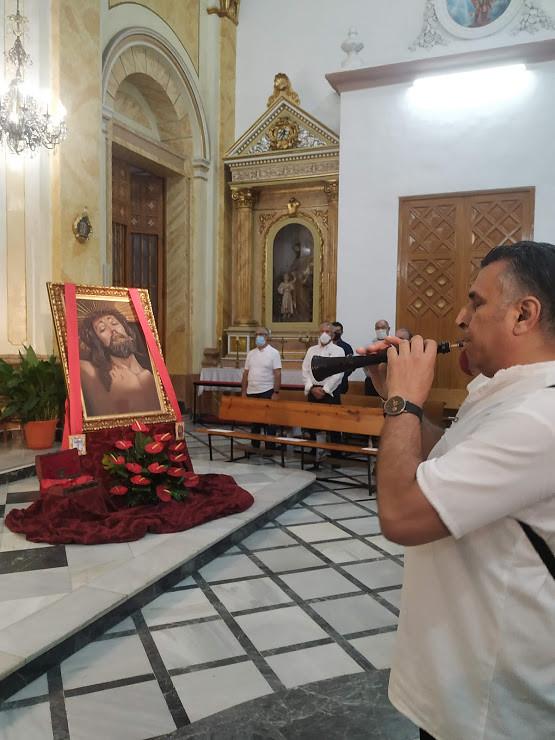 (2020-07-05) Eucaristía, último día novenario - José Vicente Romero Ripoll (25)