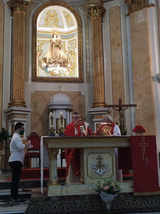 (2020-07-05) Eucaristía, último día novenario - José Vicente Romero Ripoll (10)