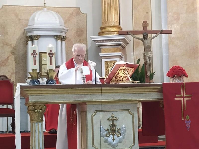 (2020-07-05) Eucaristía, último día novenario - José Vicente Romero Ripoll (8)