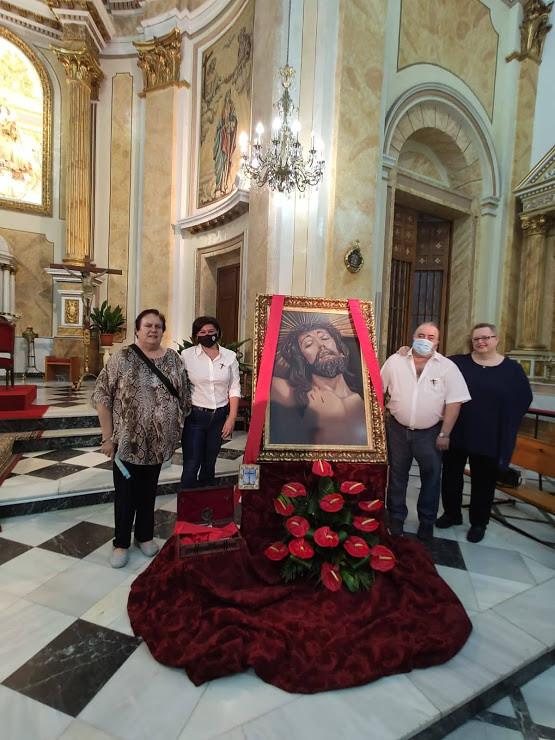 (2020-07-05) Eucaristía último día del novenario - Pascual Serrano Tortosa (12)
