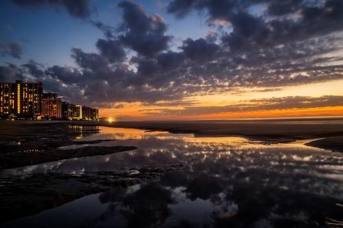 sunrise myrtlebeach southcarolina on1photoraw
