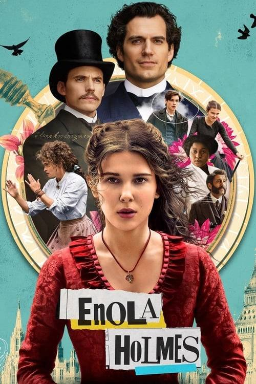 "Spoiler-free Movie Review: Netflix creates a masterpiece for a new generation with ""Enola Holmes"""