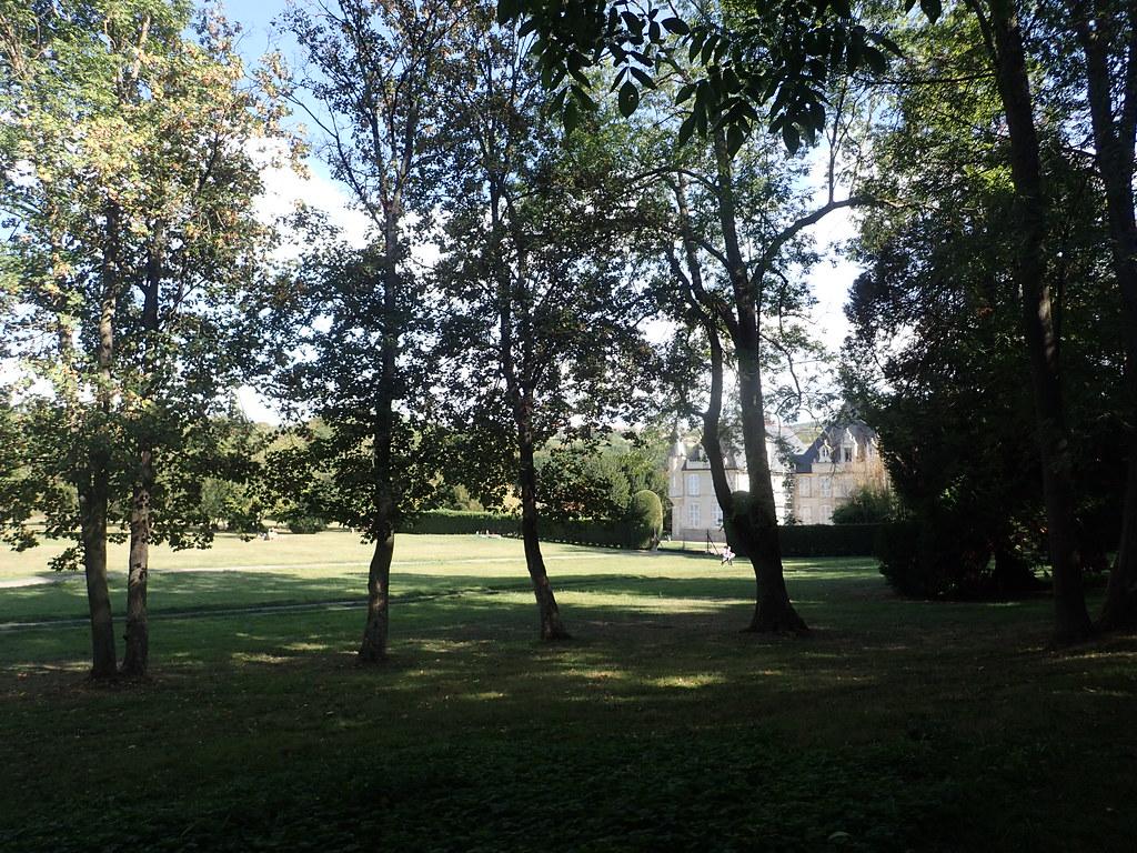 Domaine de Chaldieu