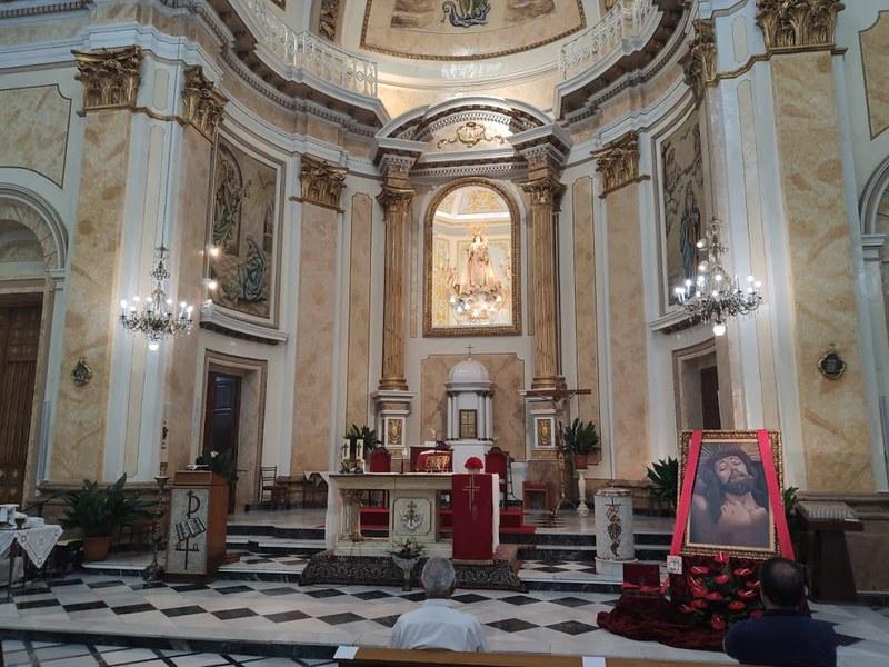 (2020-07-05) Eucaristía, último día novenario - Javier Romero Ripoll (2)