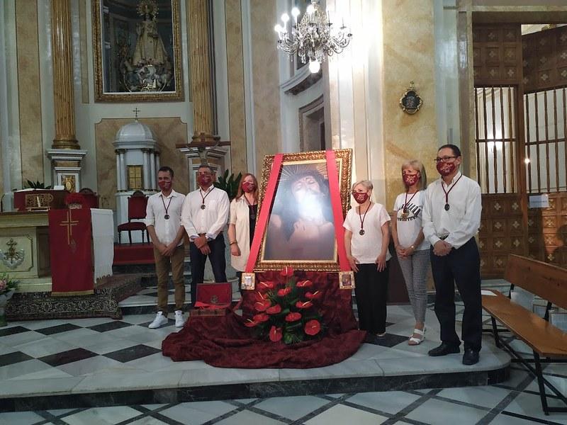 (2020-07-05) Eucaristía, último día novenario - José Vicente Romero Ripoll (29)