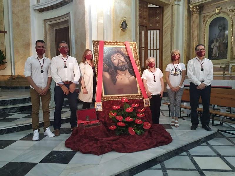 (2020-07-05) Eucaristía, último día novenario - José Vicente Romero Ripoll (28)