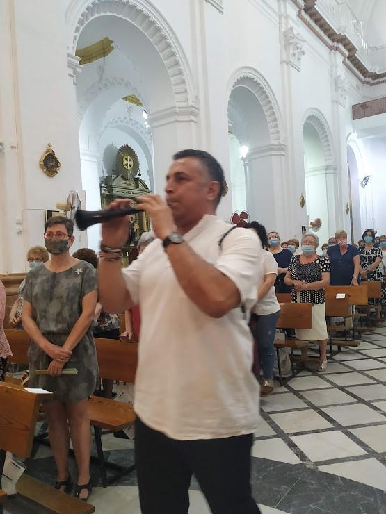 (2020-07-05) Eucaristía, último día novenario - José Vicente Romero Ripoll (22)