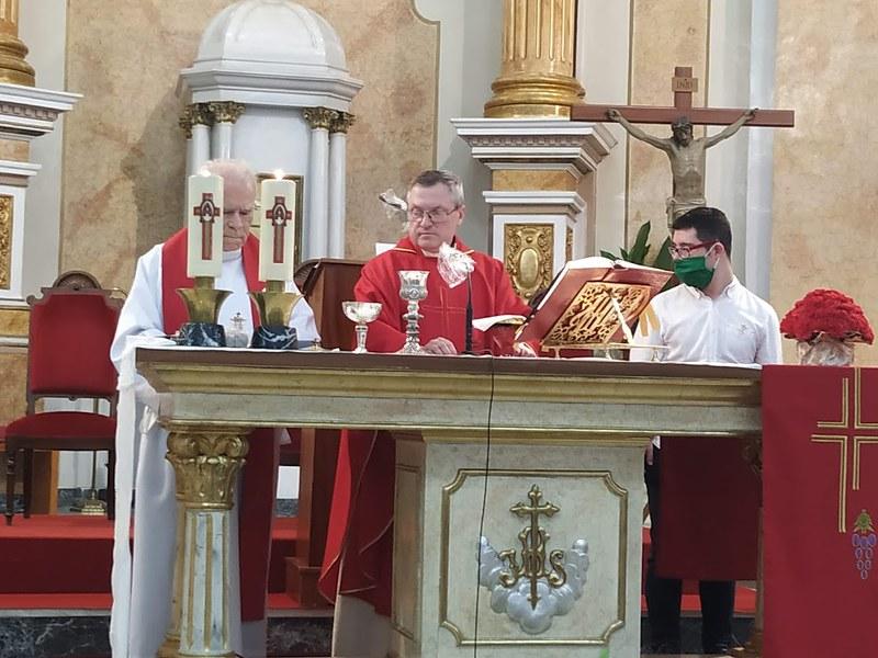(2020-07-05) Eucaristía, último día novenario - José Vicente Romero Ripoll (13)