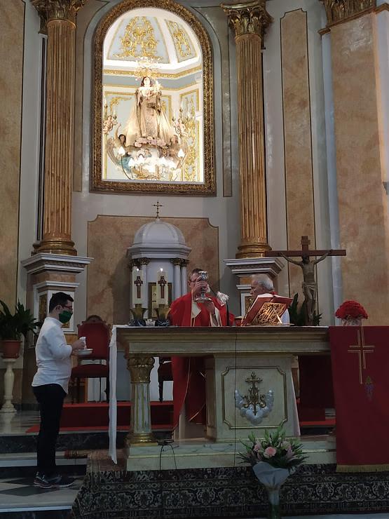 (2020-07-05) Eucaristía, último día novenario - José Vicente Romero Ripoll (11)
