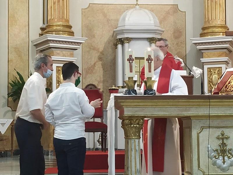 (2020-07-05) Eucaristía, último día novenario - José Vicente Romero Ripoll (7)