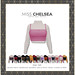 .miss chelsea. nimi top @ N21