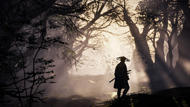 Ghost of Tsushima - The Calm before the storm