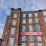 Plumps factory Preston