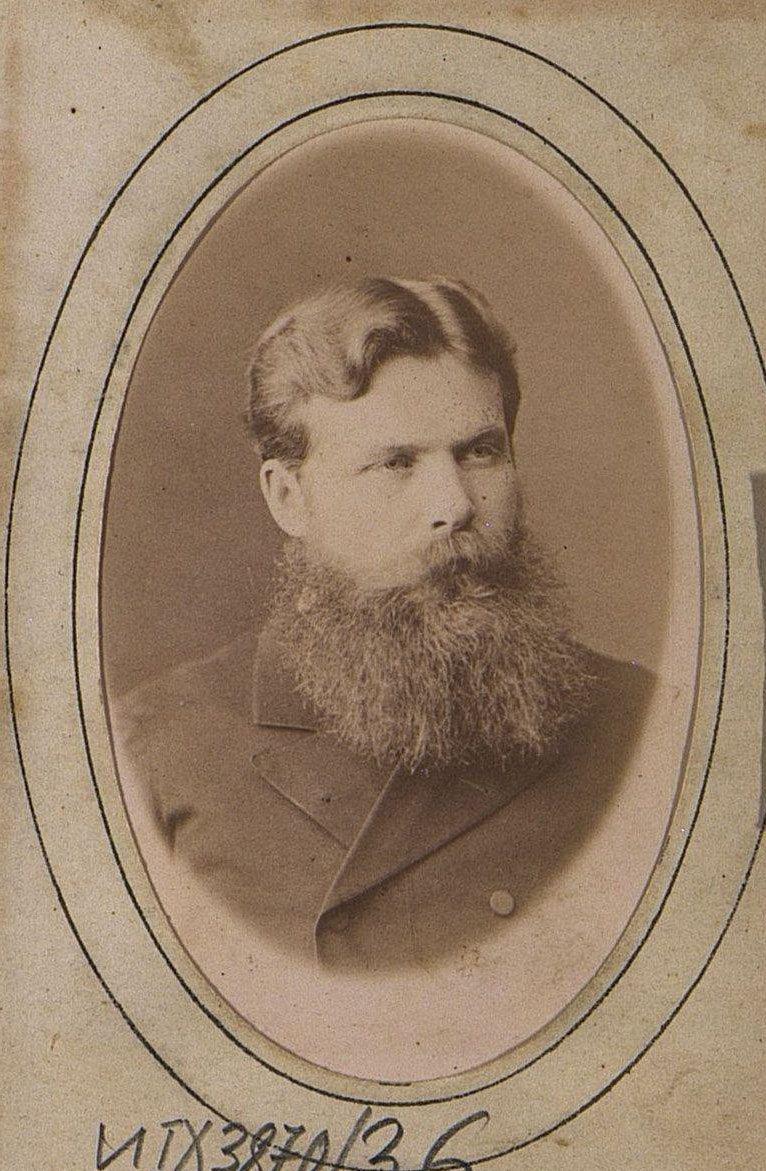 Оленников Михаил Осипович