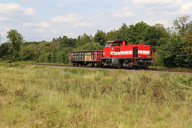 V148 - Captrain - Ratingen